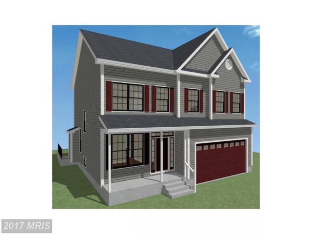 1218 Dorchester Avenue, Baltimore, MD 21207 (#BC9982314) :: Pearson Smith Realty