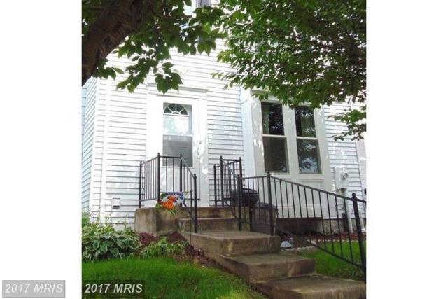 6 Hyacinth Road, Baltimore, MD 21234 (#BC9983388) :: Pearson Smith Realty