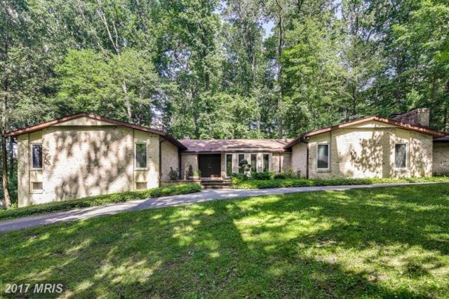 2329 Velvet Ridge Drive, Owings Mills, MD 21117 (#BC9983578) :: LoCoMusings