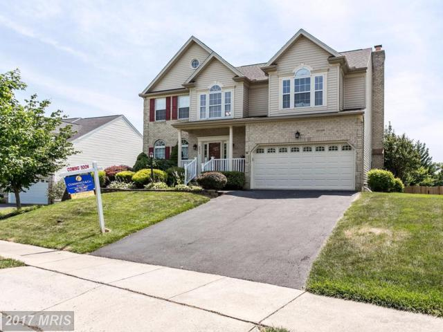 4803 Forge Acre Drive, Perry Hall, MD 21128 (#BC9983651) :: LoCoMusings