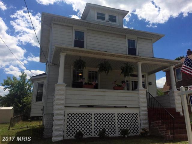 1341 Poplar Avenue, Baltimore, MD 21227 (#BC9984821) :: The Bob Lucido Team of Keller Williams Integrity