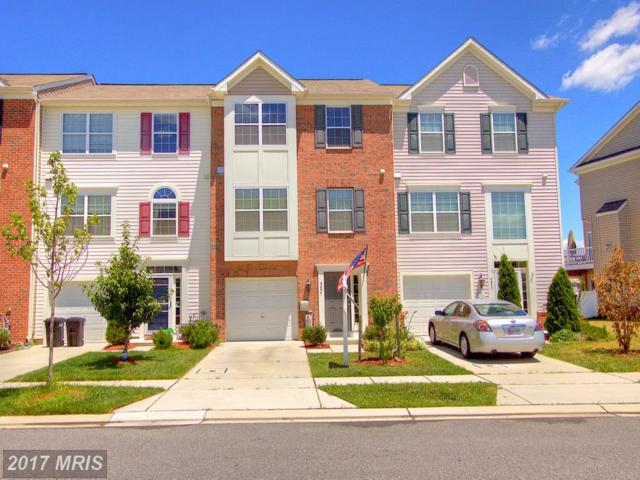 8457 Stansbury Lake Drive, Baltimore, MD 21222 (#BC9985343) :: Pearson Smith Realty
