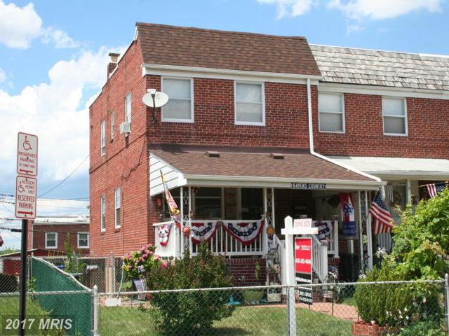 7724 Eastdale Road, Baltimore, MD 21224 (#BC9985722) :: Pearson Smith Realty