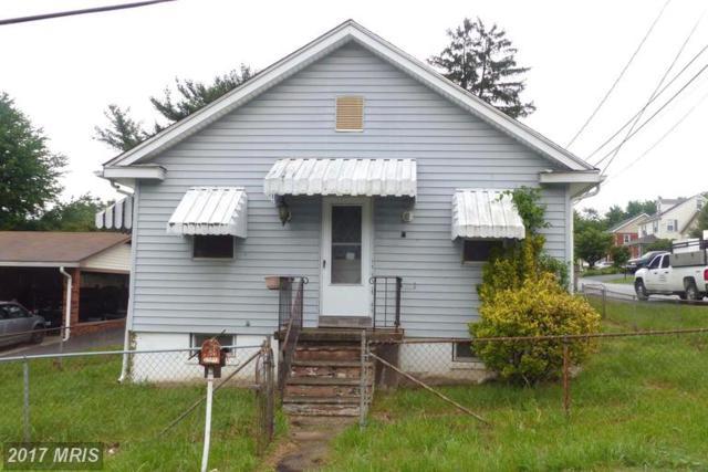 1901 Summit Avenue, Baltimore, MD 21237 (#BC9986673) :: LoCoMusings