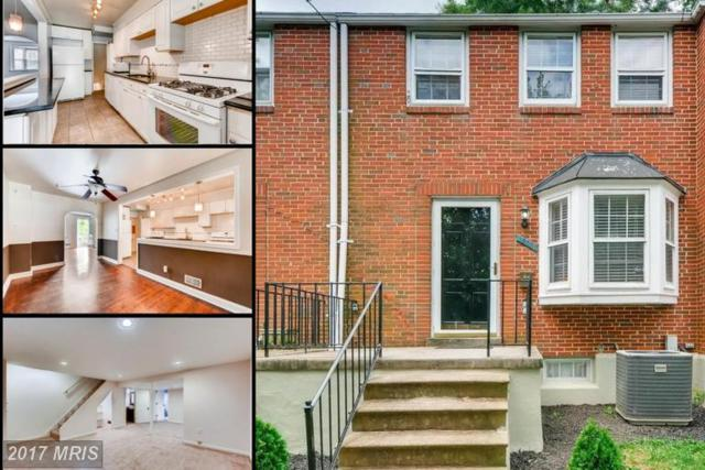 1603 Aberdeen Road, Towson, MD 21286 (#BC9987353) :: The Dailey Group