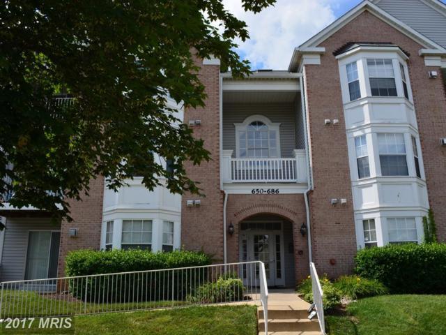 664 Kennington Road #664, Reisterstown, MD 21136 (#BC9987365) :: Colgan Real Estate