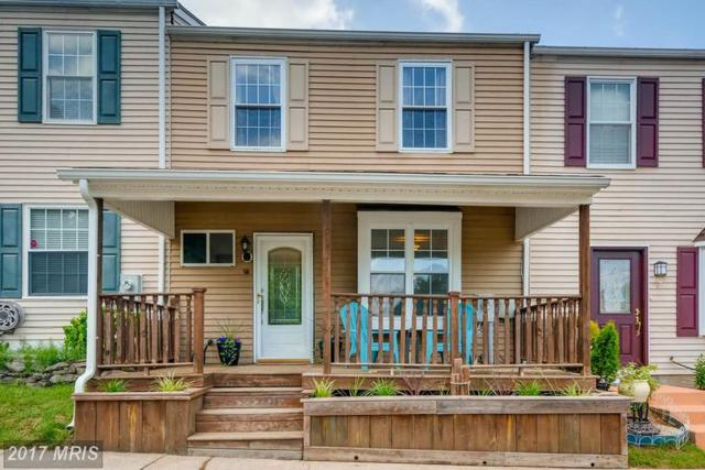 18 Ensign Court, Baltimore, MD 21221 (#BC9987489) :: RE/MAX One