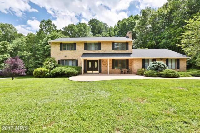 11 Pinewood Farm Court, Owings Mills, MD 21117 (#BC9988299) :: Gladis Group
