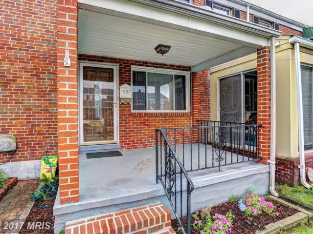 1957 Holborn Road, Baltimore, MD 21222 (#BC9988579) :: The Dailey Group