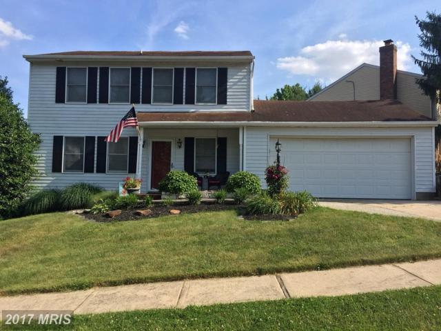 9 Class Court, Baltimore, MD 21234 (#BC9988600) :: Pearson Smith Realty