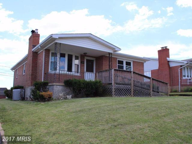 1217 Ridgeshire Road, Baltimore, MD 21222 (#BC9988636) :: The Bob Lucido Team of Keller Williams Integrity