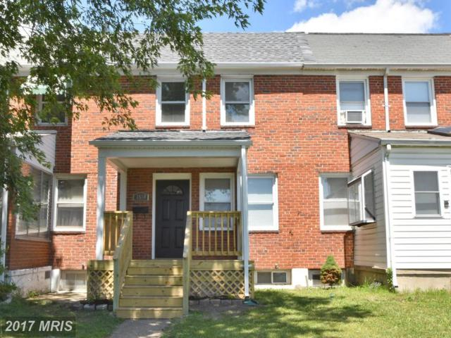 3520 Dunhaven Road, Baltimore, MD 21222 (#BC9989366) :: Pearson Smith Realty