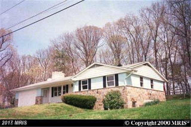 1019 Gladway Road, Baltimore, MD 21220 (#BC9989533) :: Pearson Smith Realty