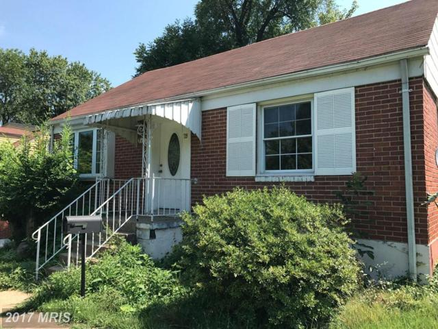 719 Cloudyfold Drive, Baltimore, MD 21208 (#BC9989799) :: Pearson Smith Realty