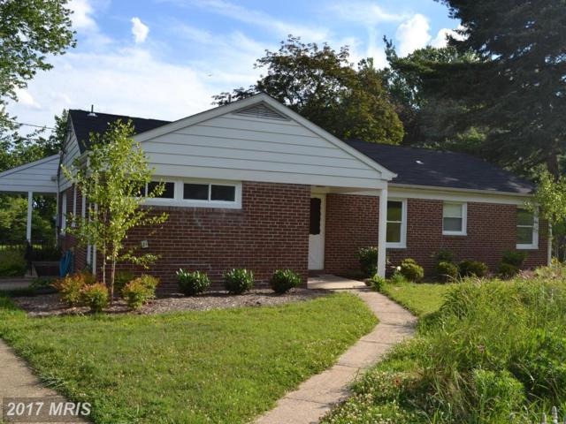 3925 Dance Mill Road, Phoenix, MD 21131 (#BC9989806) :: Pearson Smith Realty