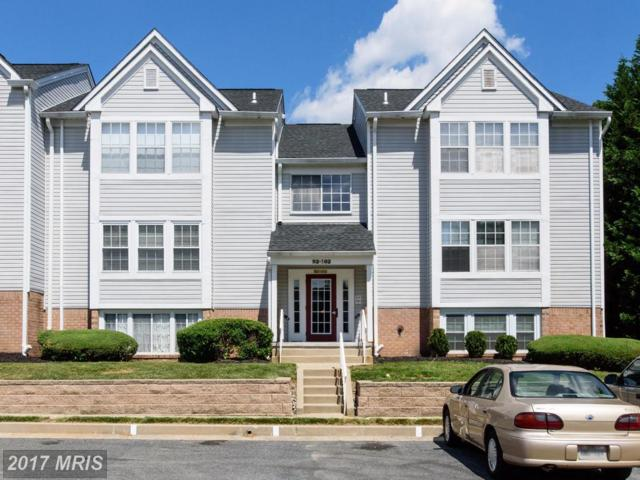 94 Jumpers Circle #215, Baltimore, MD 21236 (#BC9989958) :: Pearson Smith Realty