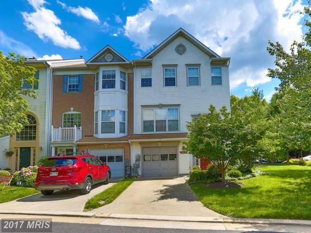8810 Margate Court #6, Baltimore, MD 21208 (#BC9990109) :: LoCoMusings
