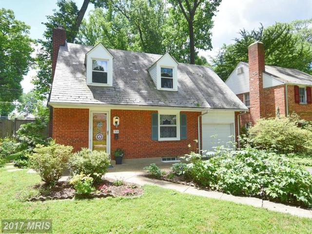 703 Carysbrook Road, Baltimore, MD 21208 (#BC9990179) :: Pearson Smith Realty