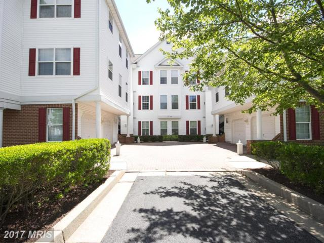 59 Hawk Rise Lane #305, Owings Mills, MD 21117 (#BC9990253) :: Pearson Smith Realty