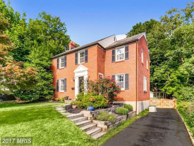 3 Alabama Court, Baltimore, MD 21204 (#BC9990409) :: Pearson Smith Realty