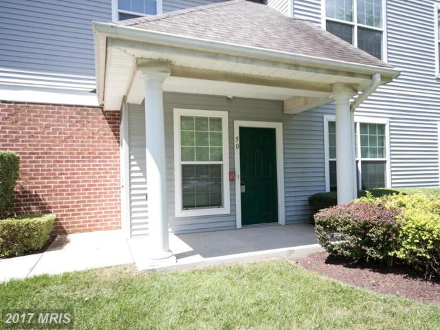 50 Hawk Rise Lane #206, Owings Mills, MD 21117 (#BC9990659) :: Pearson Smith Realty