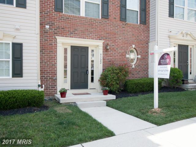 9322 Paragon Way, Owings Mills, MD 21117 (#BC9991445) :: Pearson Smith Realty