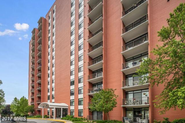 1 Smeton Place #907, Towson, MD 21204 (#BC9992141) :: Pearson Smith Realty