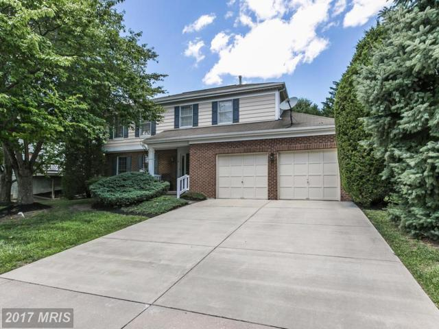 4 High Mill Court, Owings Mills, MD 21117 (#BC9992938) :: LoCoMusings
