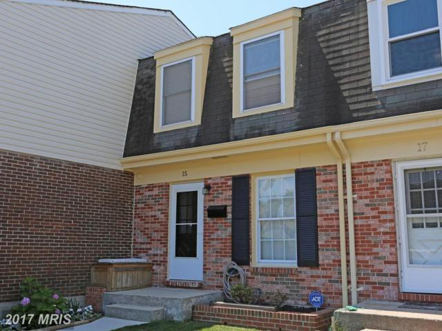 15 Congaree Court, Baltimore, MD 21236 (#BC9992949) :: Pearson Smith Realty