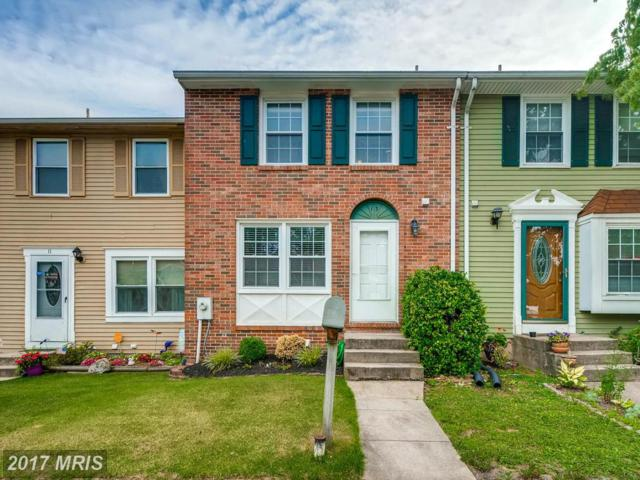 13 Baltistan Court, Baltimore, MD 21237 (#BC9993613) :: Pearson Smith Realty