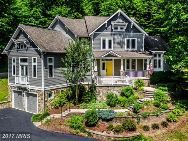 711 Race Road, Ellicott City, MD 21043 (#BC9994342) :: Pearson Smith Realty