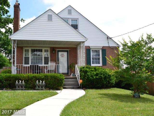 2912 2ND Avenue, Parkville, MD 21234 (#BC9994637) :: The MD Home Team
