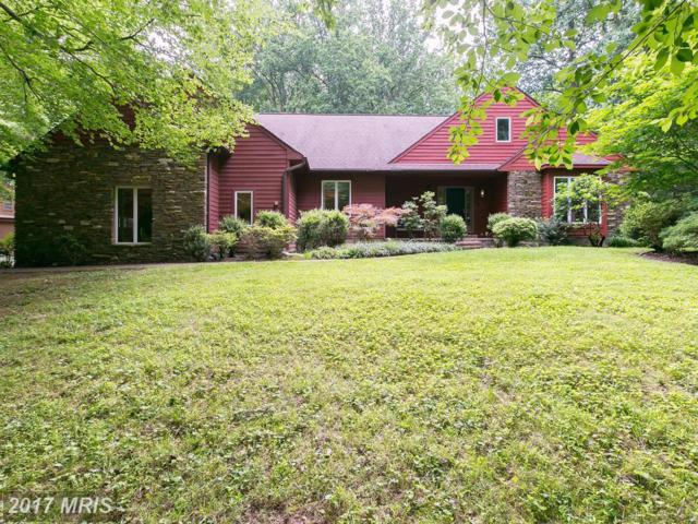 1109 Timber Trail Road, Towson, MD 21286 (#BC9995431) :: Pearson Smith Realty