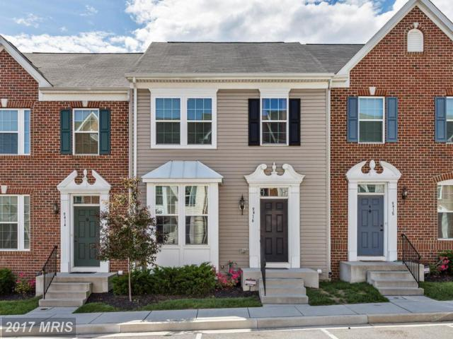 9416 Paragon Court, Owings Mills, MD 21117 (#BC9995481) :: LoCoMusings