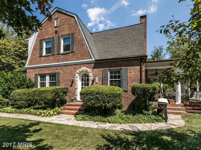 501 Charles Street Avenue, Baltimore, MD 21204 (#BC9996105) :: The Lobas Group | Keller Williams