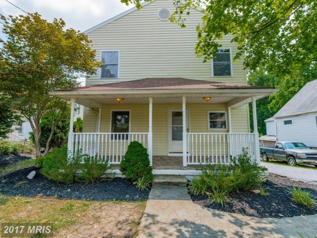9131 Avondale Road, Baltimore, MD 21234 (#BC9996552) :: Pearson Smith Realty