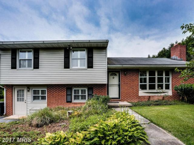 15104 Priceville Road, Sparks, MD 21152 (#BC9996735) :: The Lobas Group | Keller Williams