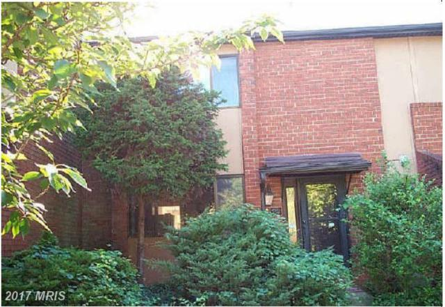 22 Judges Lane, Baltimore, MD 21204 (#BC9996814) :: Pearson Smith Realty