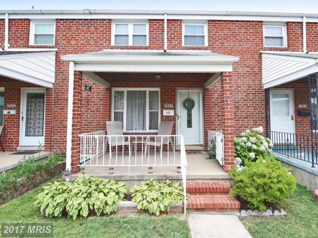 7860 Charlesmont Road, Baltimore, MD 21222 (#BC9997381) :: Pearson Smith Realty
