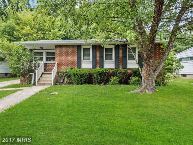 9068 Meadow Heights Road, Randallstown, MD 21133 (#BC9997505) :: Pearson Smith Realty