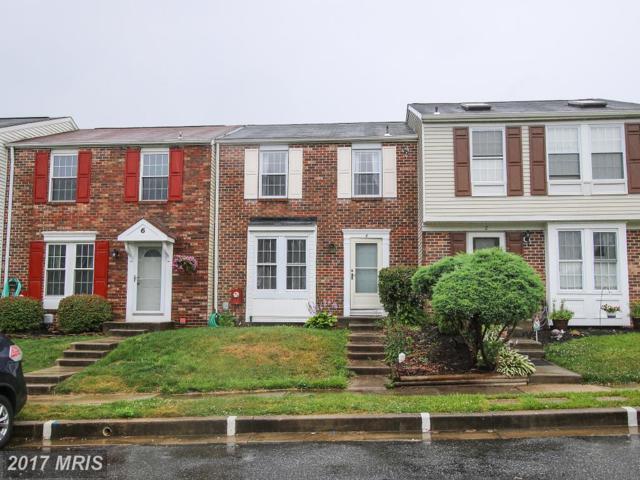 4 Kilbeggan Green, Baltimore, MD 21236 (#BC9997706) :: LoCoMusings