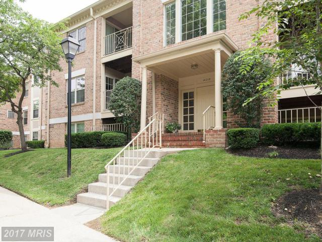 14215 Quail Creek Way #205, Sparks, MD 21152 (#BC9998024) :: LoCoMusings