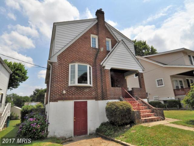7811 Wilson Avenue, Parkville, MD 21234 (#BC9998119) :: The Dailey Group