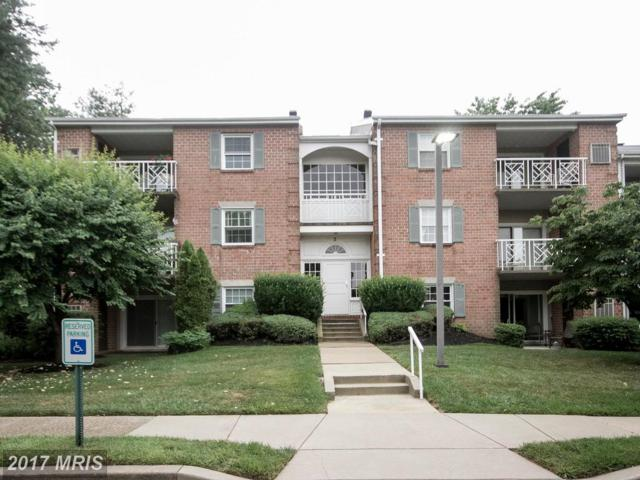 2 Ballindine Court #202, Lutherville Timonium, MD 21093 (#BC9998778) :: Pearson Smith Realty