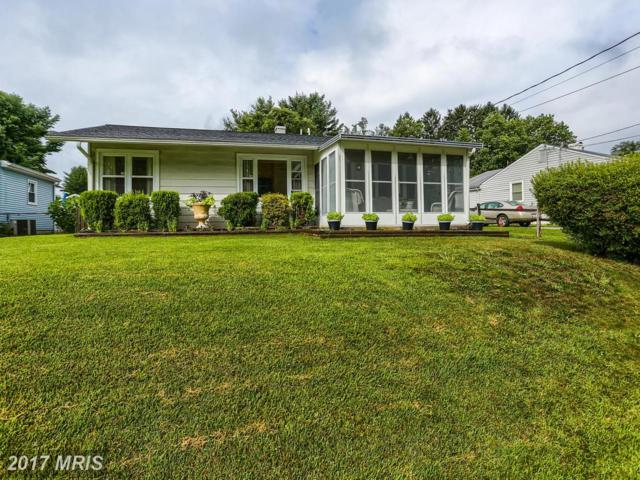 19 Tollgate Road, Owings Mills, MD 21117 (#BC9999353) :: Pearson Smith Realty