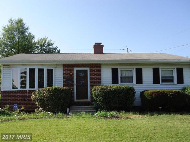 810 Crosby Road, Baltimore, MD 21228 (#BC9999646) :: LoCoMusings