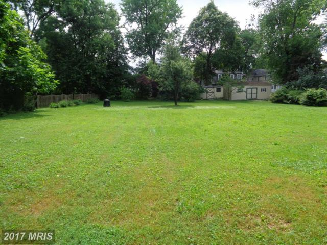 619 Northern Lane, Towson, MD 21204 (#BC9999747) :: Pearson Smith Realty