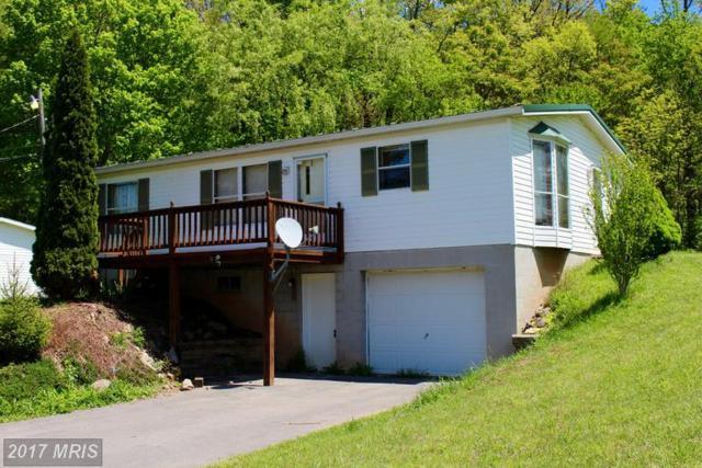 3476 Evitts Creek Road, Bedford, PA 15522 (#BD9943606) :: LoCoMusings