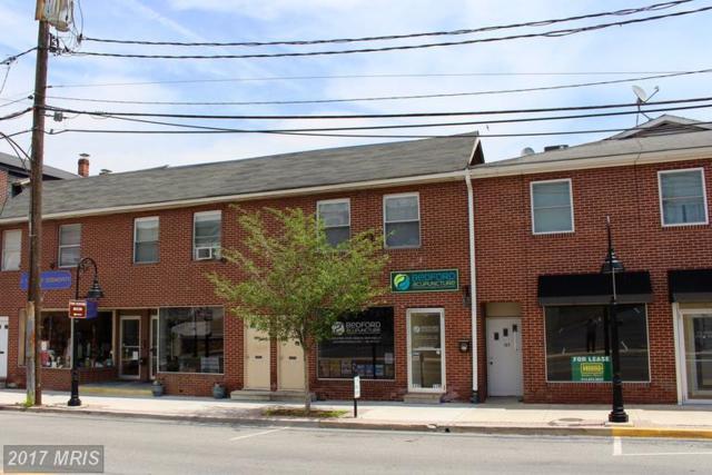 117 Richard Street S, Bedford, PA 15522 (#BD9968819) :: LoCoMusings