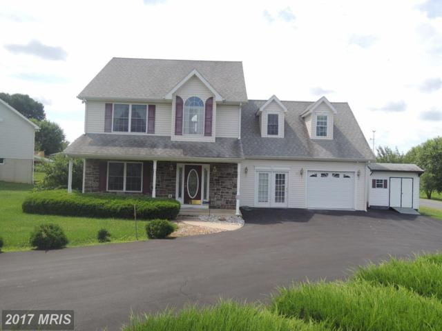 47 Knox Drive, Hedgesville, WV 25427 (#BE10000029) :: Pearson Smith Realty